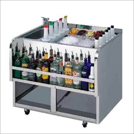 Cocktail Stations