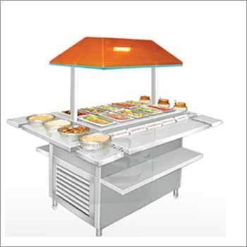 Banquet Counter