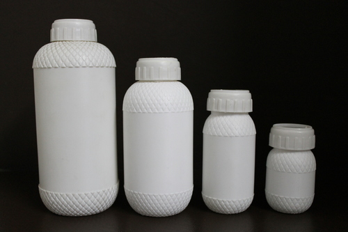 Toner Refill Bottle
