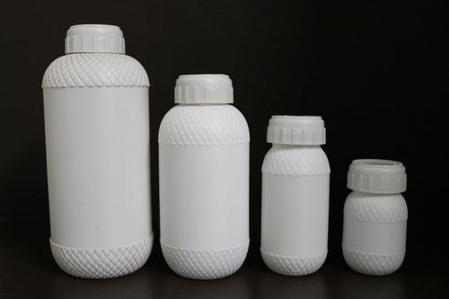 Toner Refill Bottle