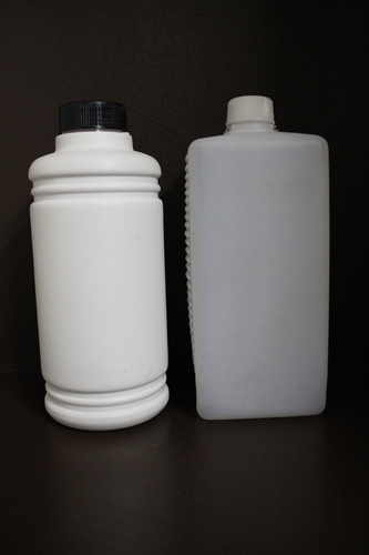 Agrochemical Jars