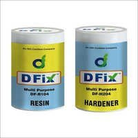 D Fix Multipurpose Epoxy Adhesive
