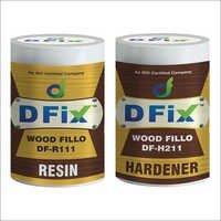 Wood Filler Epoxy Adhesive