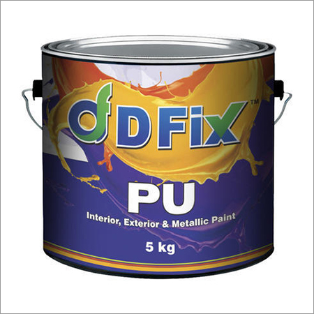 Pu Colors Paint