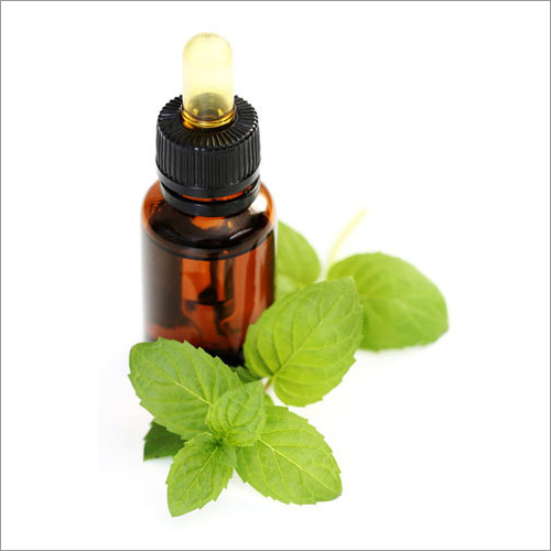 Peppermint Oil BP-EP