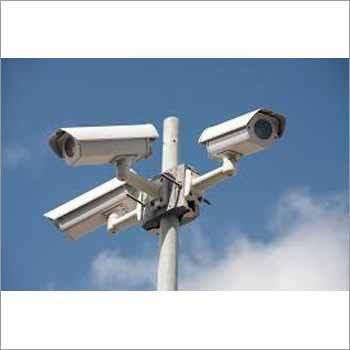 Cctv Traffic Camera In Delhi, Delhi - Dealers & Traders