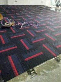 Rome carpet tiles