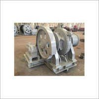 Helical Gear Box Windlass Winch