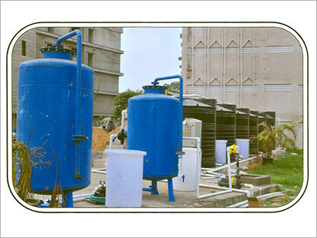 Aerobial Tank Cleaning Services