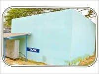 Purified Water Storage Tank Service