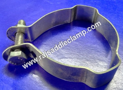 Submersible Cable Clamp