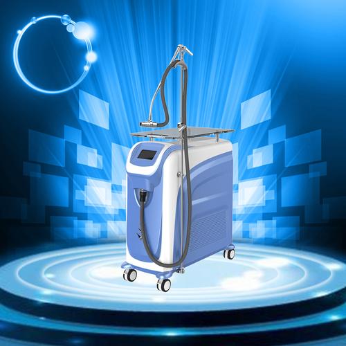 Cryo Skin Cooling Device