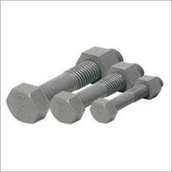 Hot Dip Galvanized Bolt
