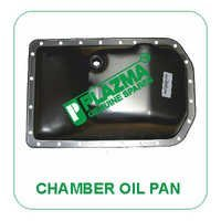 Chamber Oil Pan Green Tractor