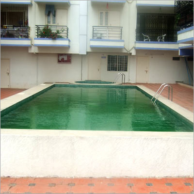 Filtration For Swimming Pools