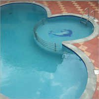 Annual Pool Maintenance