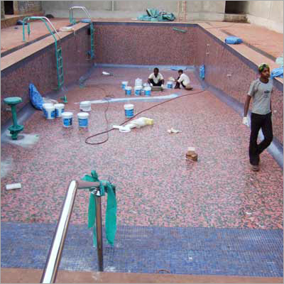 Renovation of Old Pools