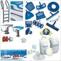 Supplying of Pool Accessories
