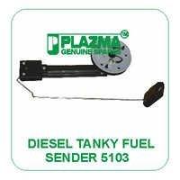 Diesel Tanky Fuel Sender 5103 Green Tractor