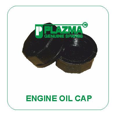 Engine Oil Cap John Deere