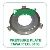 Pressure Plate Tawa P.T.O. 5103 Green Tractor