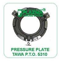 Pressure Plate Tawa P.T.O. 5310 Green Tractor