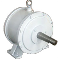 Axial Flux Permanent Magnet Alternator Manufacturer
