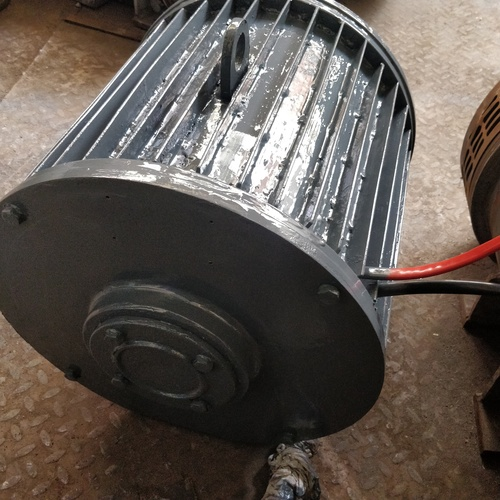 Permanent Magnet Generators