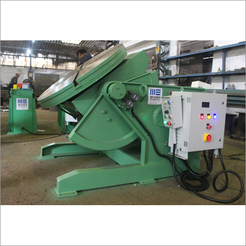 2 TONE  CAPACITY WELDING POSITIONER