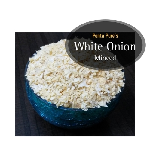 White Onion Minced