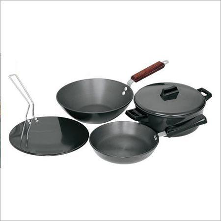 Hawkins Futura Non Stick Cookware