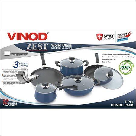 Vinod Non Stick Cookware