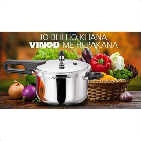 Vinod Pressure Cookers