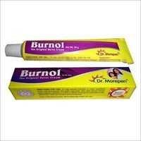 Burnol Burns Cream