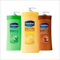 Vaseline Body Lotions