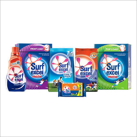 Surf Excel Detergent Soaps And Powders