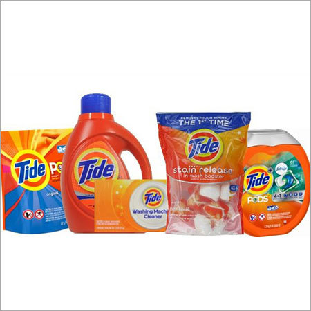 Tide Detergent Soaps & Powders