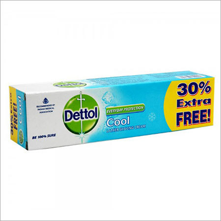 Dettol Shaving Cream