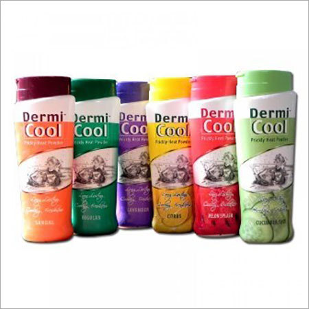 Dermi Cool Talcum Powder
