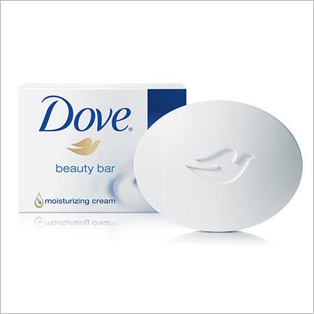 Dove Beauty Cream Soap