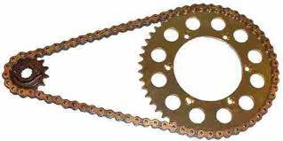 Sprockets Chain