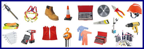 Industrial Safety Items