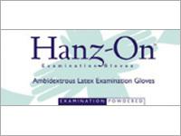 Examination Latex Gloves - Powdered