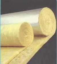Glasswool Fiberglass