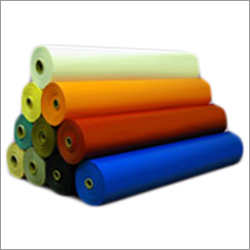 Colorful PVC Tarpaulin