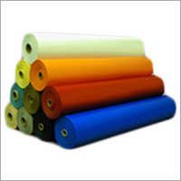 Colorful PVC Tarpaulin
