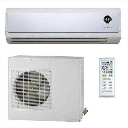 AC Outdoor Unit