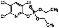 Chlormefos