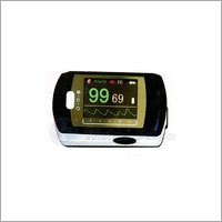 Finger Pulse Oximeter Rechargeable