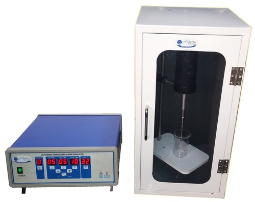 Ultrasonic Processor